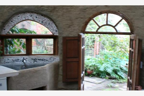 Foto de casa en renta en diligencias 0, san pedro mártir, tlalpan, df / cdmx, 19227339 No. 06