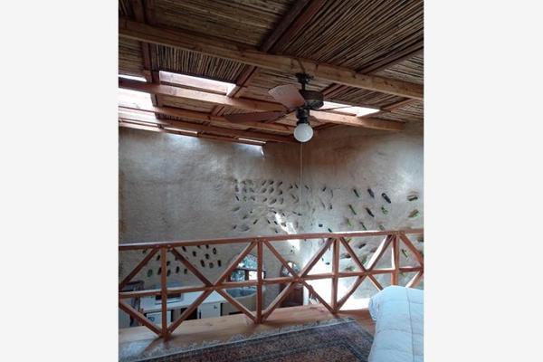 Foto de casa en renta en diligencias 0, san pedro mártir, tlalpan, df / cdmx, 19227339 No. 12