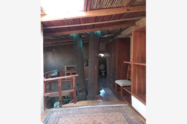 Foto de casa en renta en diligencias 0, san pedro mártir, tlalpan, df / cdmx, 19227339 No. 13