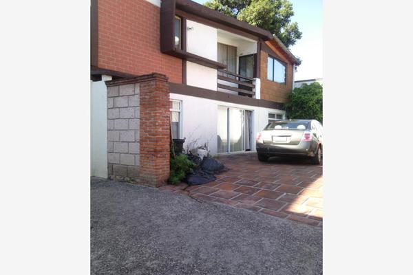 Foto de casa en renta en diligencias 160, san andrés totoltepec, tlalpan, df / cdmx, 15502251 No. 01