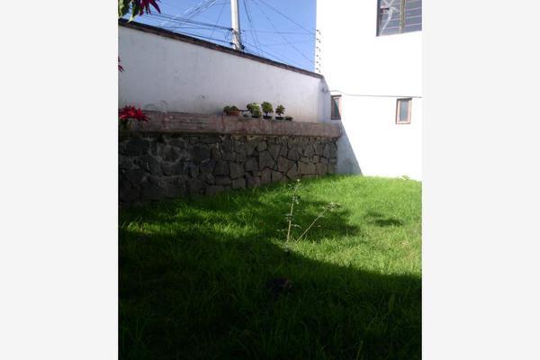 Foto de casa en renta en diligencias 160, san andrés totoltepec, tlalpan, df / cdmx, 15502251 No. 02