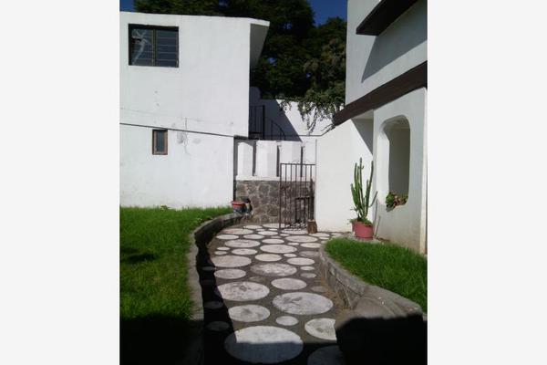 Foto de casa en renta en diligencias 160, san andrés totoltepec, tlalpan, df / cdmx, 15502251 No. 06