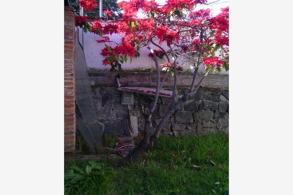 Foto de casa en renta en diligencias 160, san andrés totoltepec, tlalpan, df / cdmx, 15502251 No. 09