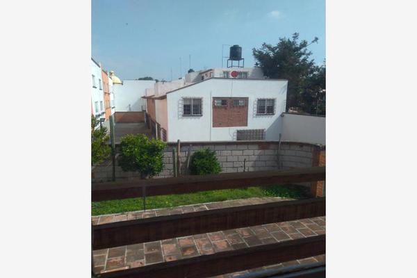 Foto de casa en renta en diligencias 160, san andrés totoltepec, tlalpan, df / cdmx, 15502251 No. 15