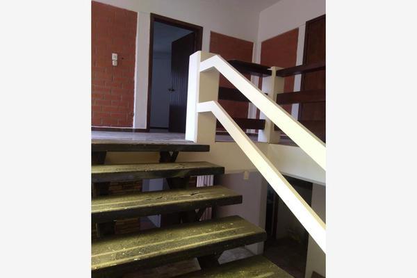 Foto de casa en renta en diligencias 160, san andrés totoltepec, tlalpan, df / cdmx, 15502251 No. 19