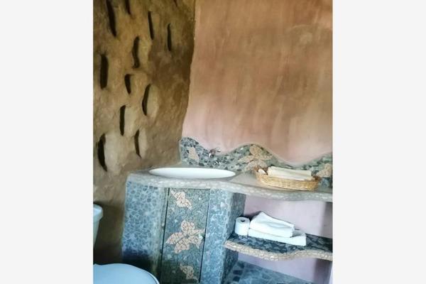 Foto de casa en renta en diligencias 235, san pedro mártir, tlalpan, df / cdmx, 0 No. 06