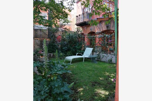 Foto de casa en renta en diligencias 235, san pedro mártir, tlalpan, df / cdmx, 0 No. 16