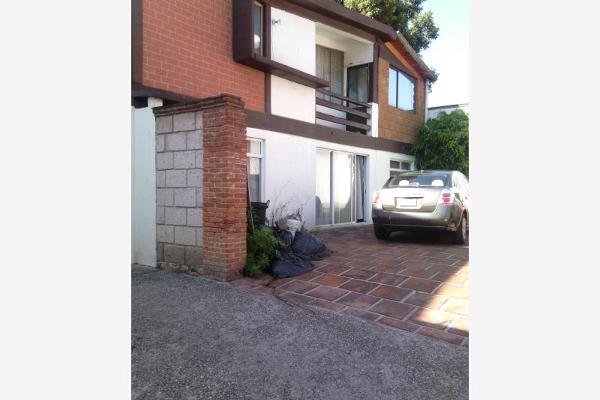 Foto de casa en renta en diligencias 60, san andrés totoltepec, tlalpan, df / cdmx, 0 No. 01