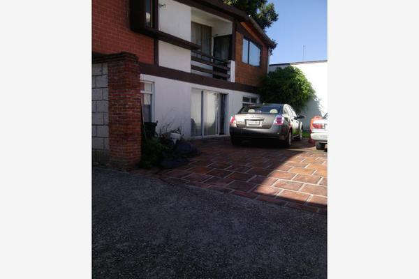Foto de casa en renta en diligencias 60, san andrés totoltepec, tlalpan, df / cdmx, 0 No. 03