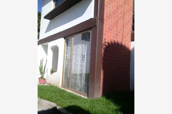 Foto de casa en renta en diligencias 60, san andrés totoltepec, tlalpan, df / cdmx, 0 No. 05