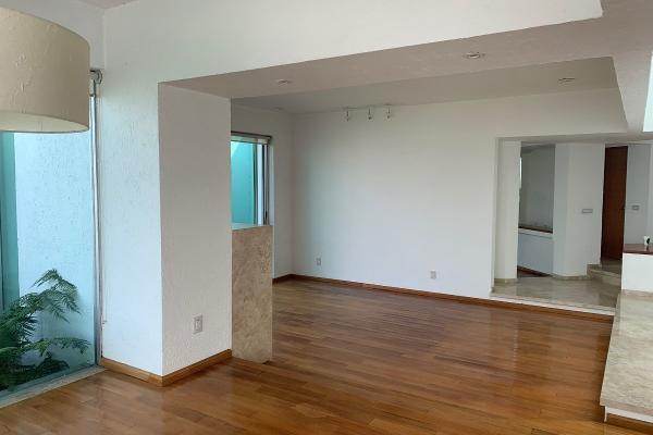 Foto de casa en venta en diligencias , la magdalena petlacalco, tlalpan, df / cdmx, 11447441 No. 02