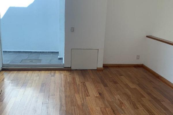 Foto de casa en venta en diligencias , la magdalena petlacalco, tlalpan, df / cdmx, 11447441 No. 03