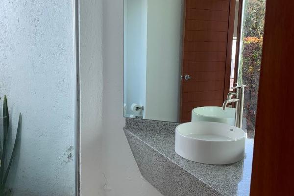 Foto de casa en venta en diligencias , la magdalena petlacalco, tlalpan, df / cdmx, 11447441 No. 06