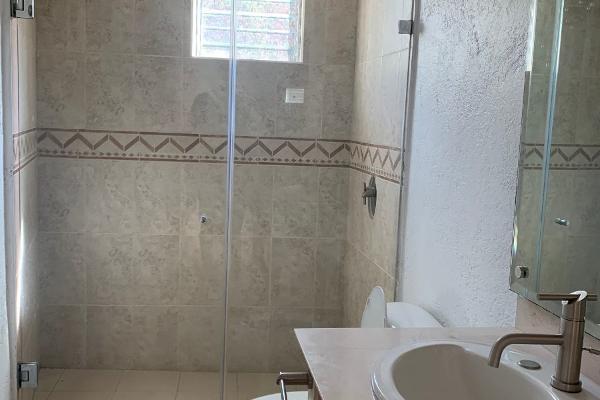Foto de casa en venta en diligencias , la magdalena petlacalco, tlalpan, df / cdmx, 11447441 No. 19