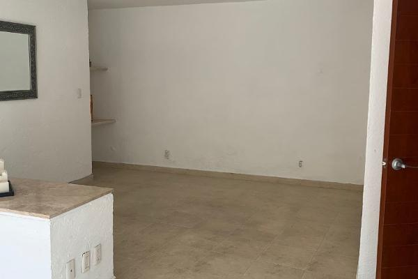 Foto de casa en venta en diligencias , la magdalena petlacalco, tlalpan, df / cdmx, 11447441 No. 20