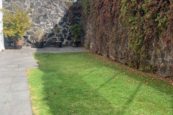 Foto de casa en venta en diligencias , la magdalena petlacalco, tlalpan, df / cdmx, 11447441 No. 32