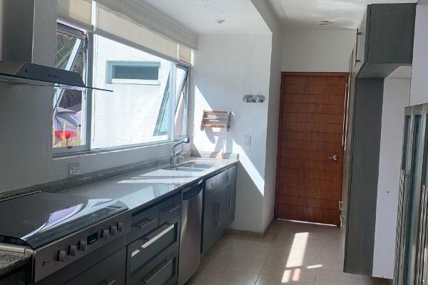 Foto de casa en venta en diligencias , la magdalena petlacalco, tlalpan, df / cdmx, 11447441 No. 33