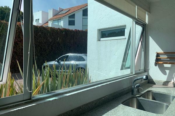 Foto de casa en venta en diligencias , la magdalena petlacalco, tlalpan, df / cdmx, 11447441 No. 35