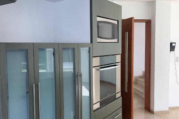 Foto de casa en venta en diligencias , la magdalena petlacalco, tlalpan, df / cdmx, 11447441 No. 09