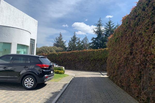 Foto de casa en venta en diligencias , la magdalena petlacalco, tlalpan, df / cdmx, 11447441 No. 16