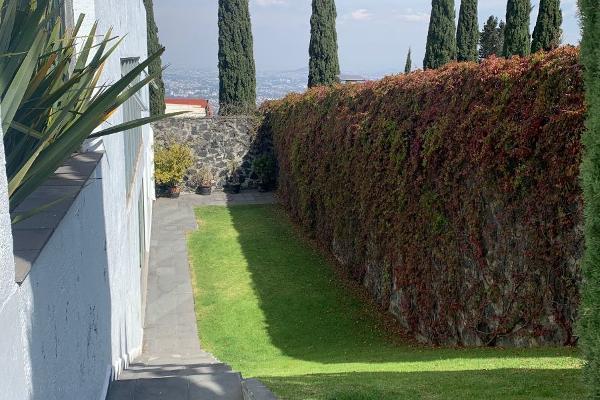 Foto de casa en venta en diligencias , la magdalena petlacalco, tlalpan, df / cdmx, 11447441 No. 10