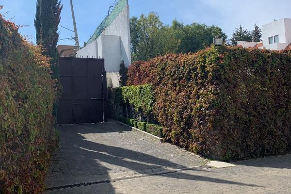 Foto de casa en venta en diligencias , la magdalena petlacalco, tlalpan, df / cdmx, 11447441 No. 05