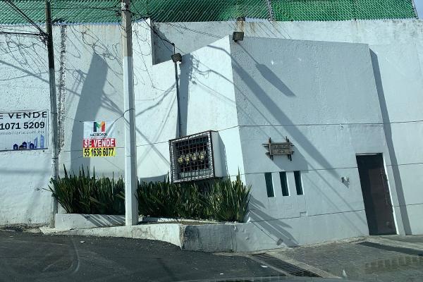 Foto de casa en venta en diligencias , la magdalena petlacalco, tlalpan, df / cdmx, 11447441 No. 13