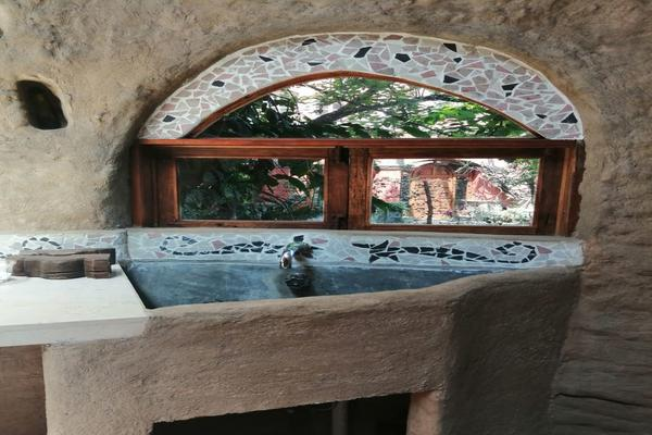 Foto de casa en renta en diligencias , san pedro mártir, tlalpan, df / cdmx, 0 No. 04