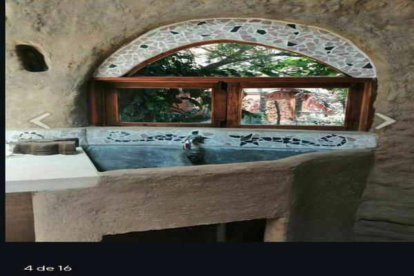 Foto de casa en renta en diligencias , san pedro mártir, tlalpan, df / cdmx, 0 No. 12