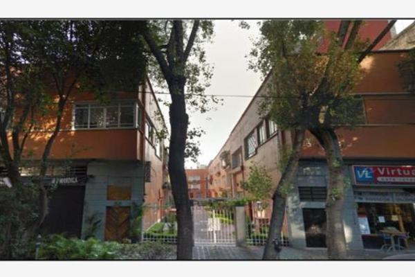 Foto de departamento en venta en dinamarca 48, juárez, cuauhtémoc, df / cdmx, 5437477 No. 02