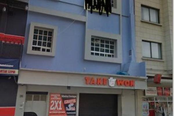 Foto de edificio en venta en dinamarca , juárez, cuauhtémoc, df / cdmx, 8852998 No. 01