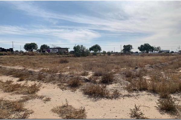 Foto de terreno habitacional en venta en  , dina-sedena chacón, mineral de la reforma, hidalgo, 0 No. 02