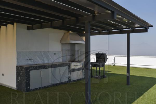 Foto de oficina en renta en  , dinastía 1 sector, monterrey, nuevo león, 8387787 No. 16