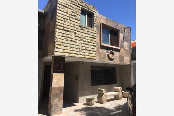 Foto de casa en venta en dionisio garcía fuente 939, saltillo zona centro, saltillo, coahuila de zaragoza, 9293126 No. 02