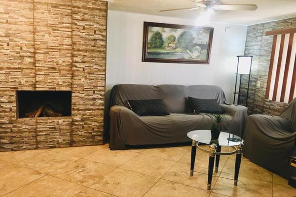 Foto de casa en venta en dionisio garcía fuente 939, saltillo zona centro, saltillo, coahuila de zaragoza, 9293126 No. 03
