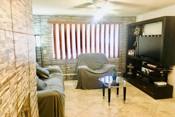 Foto de casa en venta en dionisio garcía fuente 939, saltillo zona centro, saltillo, coahuila de zaragoza, 9293126 No. 04