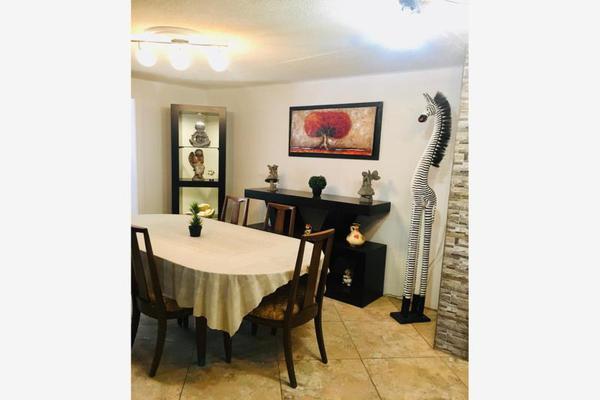 Foto de casa en venta en dionisio garcía fuente 939, saltillo zona centro, saltillo, coahuila de zaragoza, 9293126 No. 05