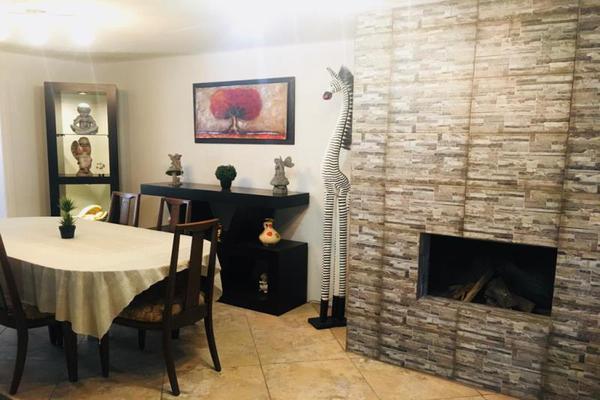 Foto de casa en venta en dionisio garcía fuente 939, saltillo zona centro, saltillo, coahuila de zaragoza, 9293126 No. 06
