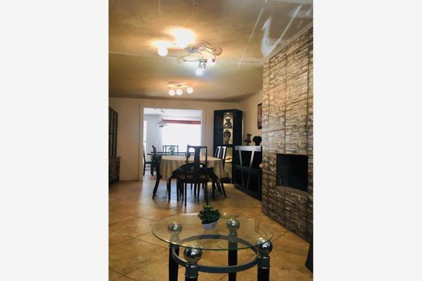 Foto de casa en venta en dionisio garcía fuente 939, saltillo zona centro, saltillo, coahuila de zaragoza, 9293126 No. 07