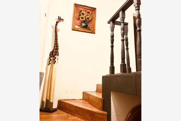 Foto de casa en venta en dionisio garcía fuente 939, saltillo zona centro, saltillo, coahuila de zaragoza, 9293126 No. 11