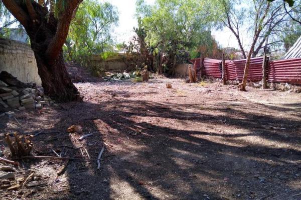 Foto de casa en venta en dionisio garcía fuente 939, saltillo zona centro, saltillo, coahuila de zaragoza, 9293126 No. 12