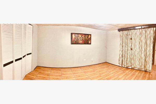 Foto de casa en venta en dionisio garcía fuente 939, saltillo zona centro, saltillo, coahuila de zaragoza, 9293126 No. 13