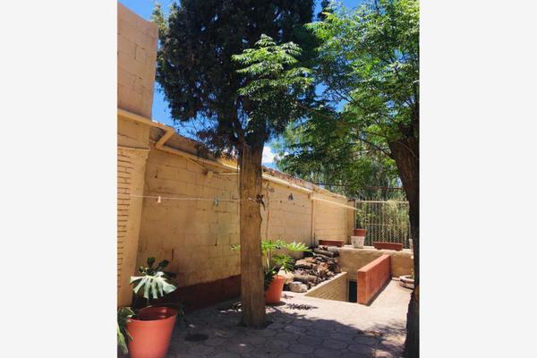 Foto de casa en venta en dionisio garcía fuente 939, saltillo zona centro, saltillo, coahuila de zaragoza, 9293126 No. 14
