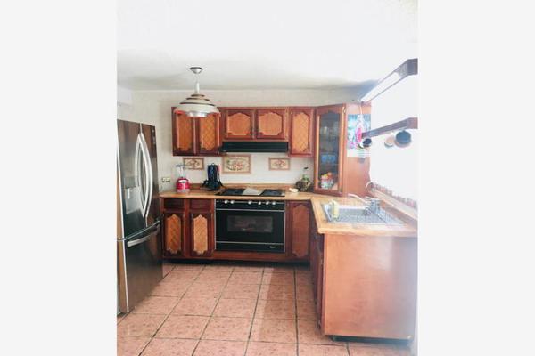 Foto de casa en venta en dionisio garcía fuente 939, saltillo zona centro, saltillo, coahuila de zaragoza, 9293126 No. 16
