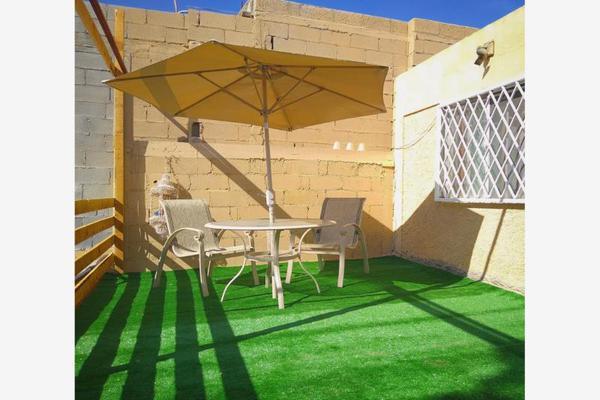 Foto de casa en venta en dionisio garcía fuente 939, saltillo zona centro, saltillo, coahuila de zaragoza, 9293126 No. 17