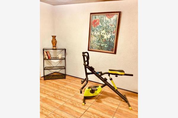 Foto de casa en venta en dionisio garcía fuente 939, saltillo zona centro, saltillo, coahuila de zaragoza, 9293126 No. 18