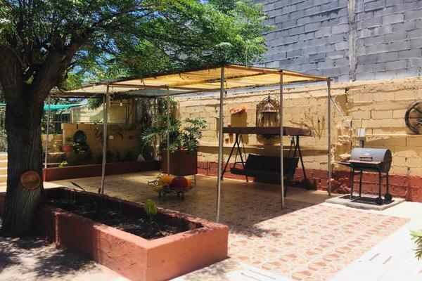 Foto de casa en venta en dionisio garcía fuente 939, saltillo zona centro, saltillo, coahuila de zaragoza, 9293126 No. 19