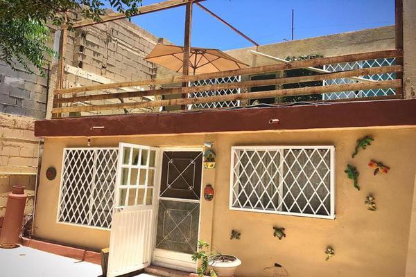 Foto de casa en venta en dionisio garcía fuente 939, saltillo zona centro, saltillo, coahuila de zaragoza, 9293126 No. 20