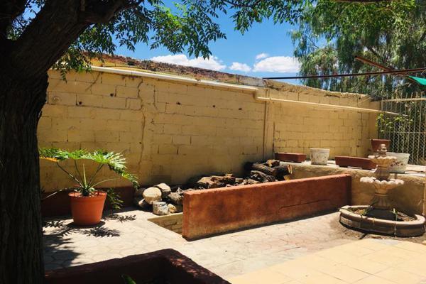 Foto de casa en venta en dionisio garcía fuente 939, saltillo zona centro, saltillo, coahuila de zaragoza, 9293126 No. 21
