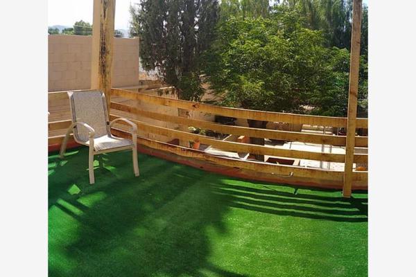 Foto de casa en venta en dionisio garcía fuente 939, saltillo zona centro, saltillo, coahuila de zaragoza, 9293126 No. 22